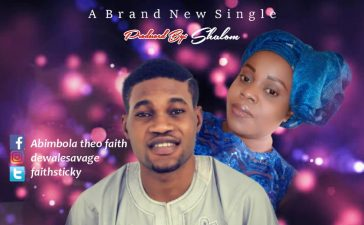 Na You - Abimbola Faith Ft. Mobisola Cornerstone