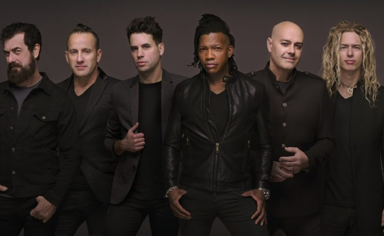 Newsboys - King Is Coming Warehouse Sessions Video