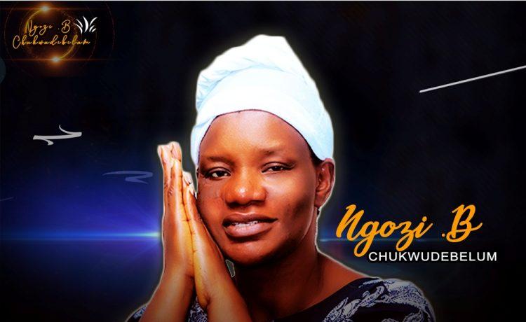 Ngozi B Chukwudebelum - It's Raining Now