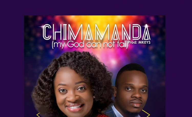 Nkechi - Chimamanda Ft. James Ben