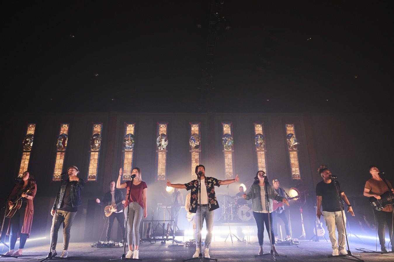 North Point Worship - Abundantly More (Live)