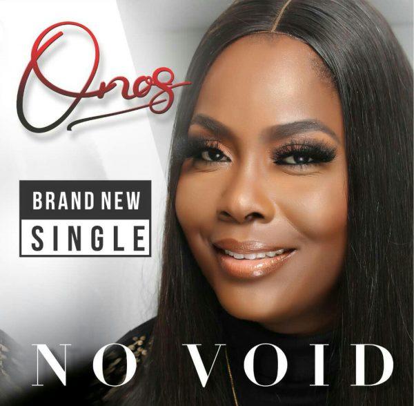 Onos Ariyo - No Void