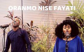 Oranmo Nise Fayati - TY Bello & Dunsin Oyekan