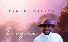 Panebi Wilson - Imagine
