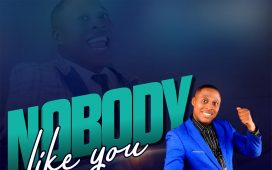 Pastor Ozi Nobody Like You New Single
