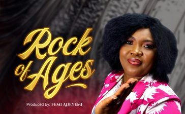 Precious Yaya - Rock of Ages