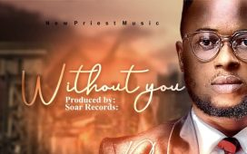Psalmist Icon - Without You