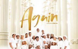 Rose of Sharon Choir Ft. Timi Dakolo - AGAIN