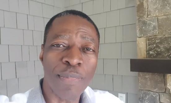 Sam Adeyemi Speaks On #EndSars protest