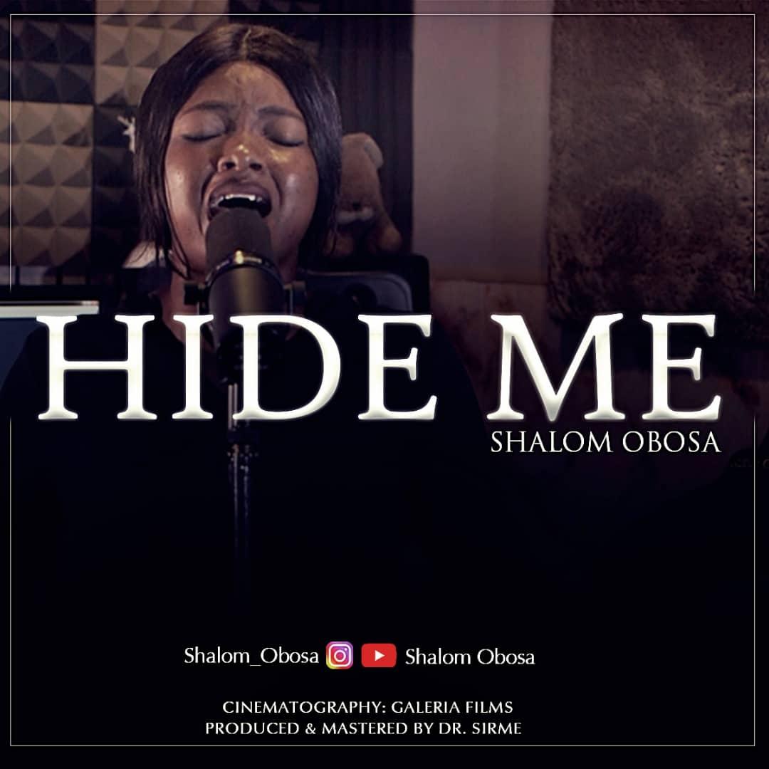 Shalom Obosa - Hide Me Worship Medley