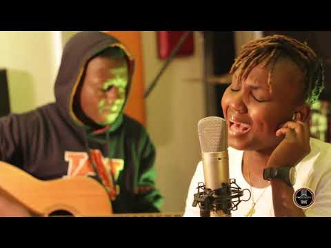 Stella Joel Featured On The New Edition Of TWC Acoustic Sessions