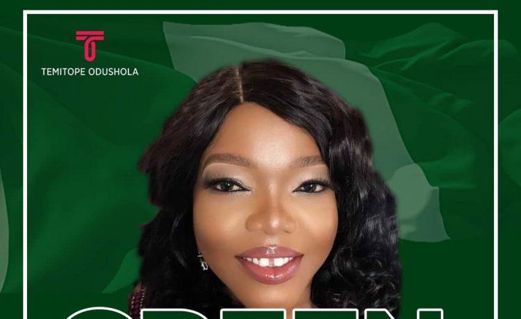 Temitope Odushola - Green Nigeria