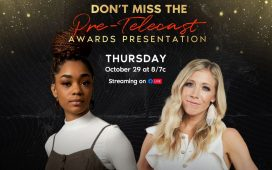 The 51st Dove Awards Pre-Telecast October 29