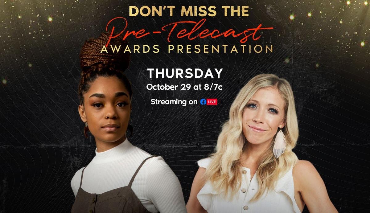 The 51st Dove Awards Pre-Telecast October 29
