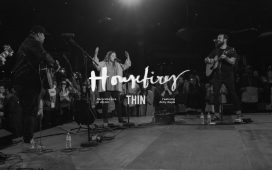 Thin By Housefires ft. Kirby Kaple