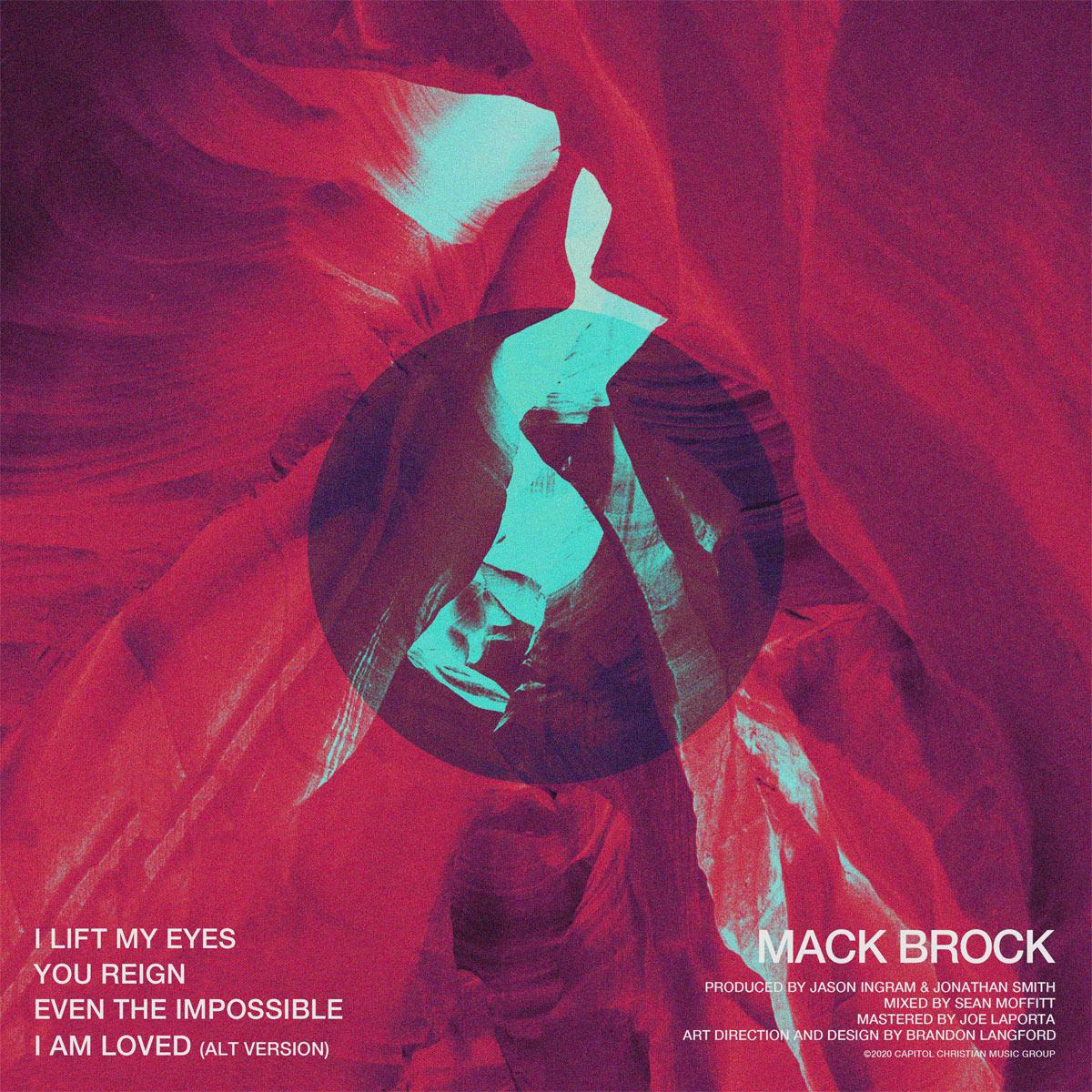 This Is Your Promise Album - Mack Brock