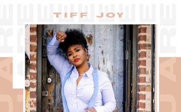 Tiff Joy - You Alone Are God