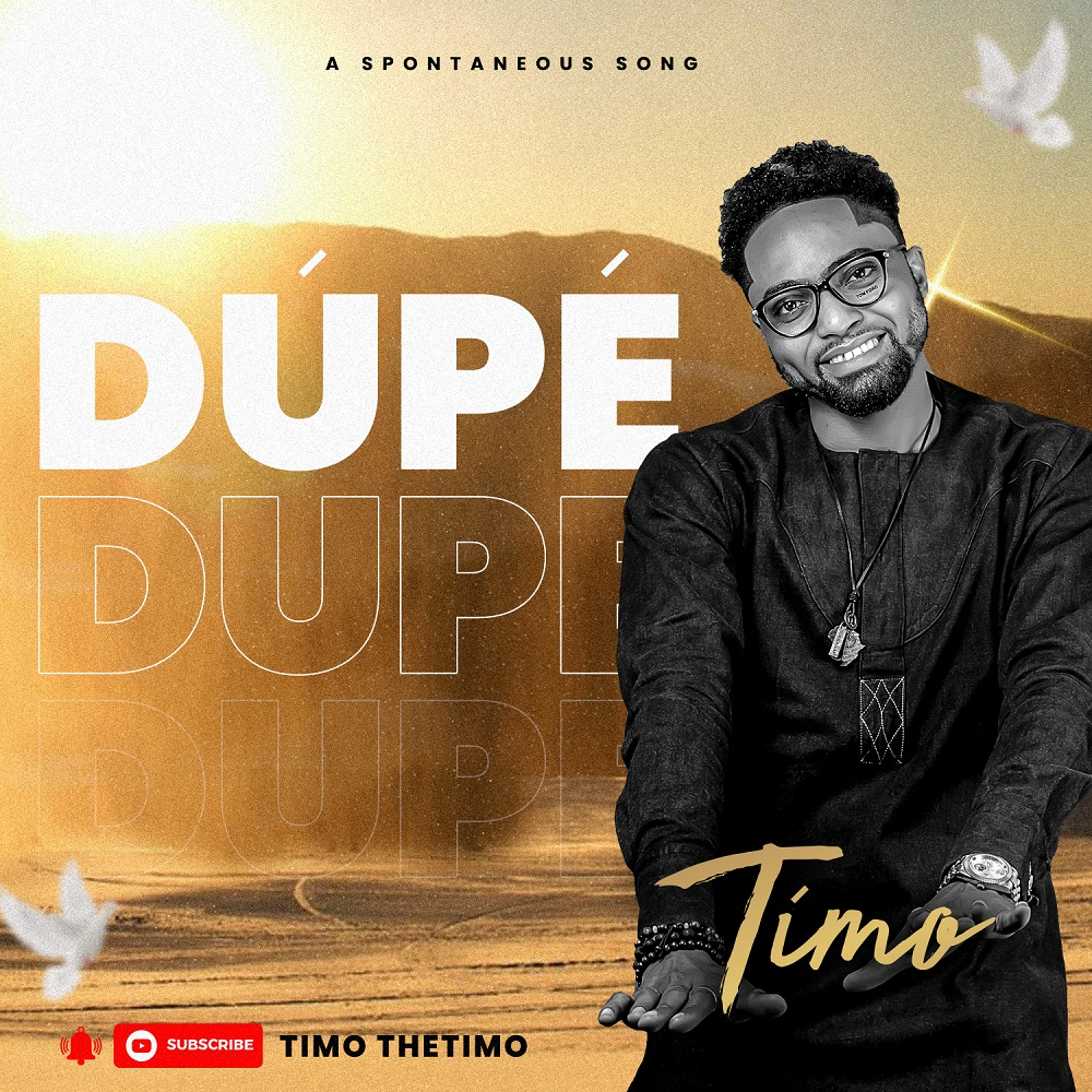 Timo - Dupe