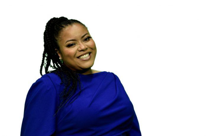 Toneisha Harris Gospel Song Forgive Me