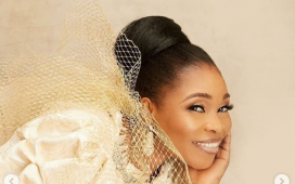 Tope Alabi 50th Birthday Celebration Photos