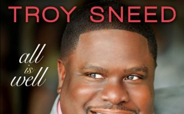 Troy Sneed - Mighty God