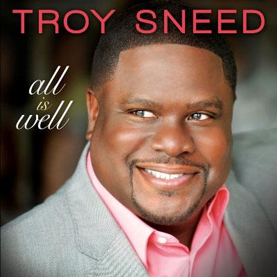 Troy Sneed - Mighty God