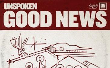 Unspoken - Good News (EP)