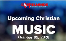 Upcoming New Christian Music - October 09, 2020