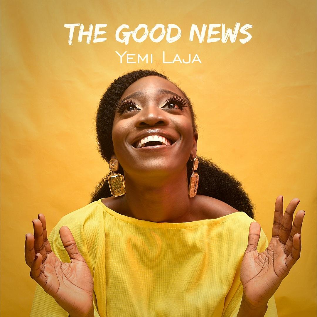 Yemi Laja - The Good News