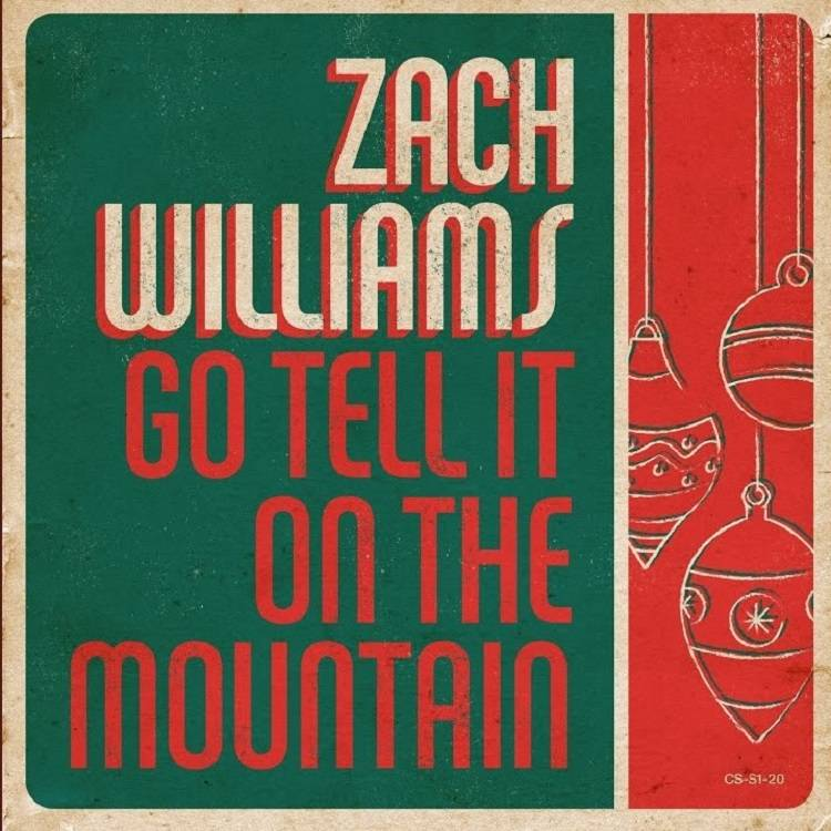 Zach Williams - Go Tell It On The Mountain