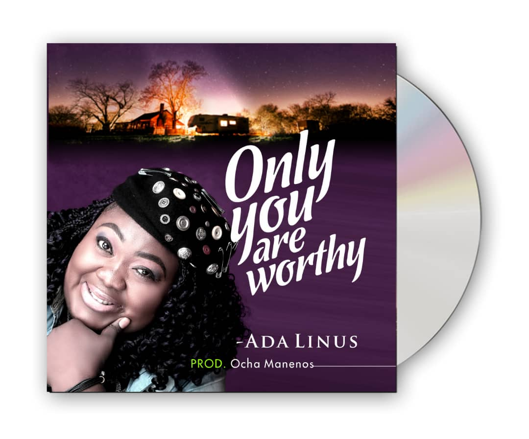 Ada Linus - Only You Are Worthy