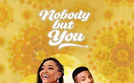 Aijay Wilton - Nobody But You Ft. Chineke Boi