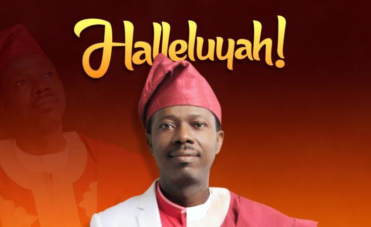 Andy Itua - Halleluyah