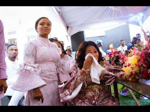 Ayomiku Mother Birthday Song (Tope Alabi Daughter)