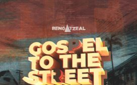 Bengatzeal - Gospel To The Street (The EP)