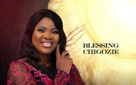 Blessing Chigozie - Awesome God