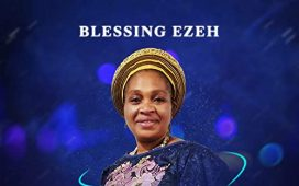 Blessing Ezeh - Testimony