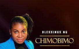 Blessings Ng - Chimobimo
