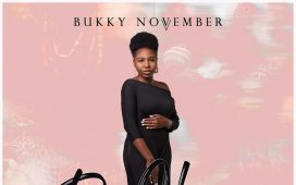 Bukky November - Do Ghee