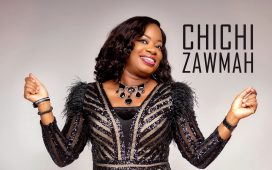 Chichi Zawmah - My God is Awesome