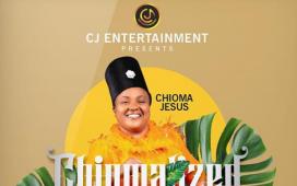 Chioma Jesus - Chiomalized Album [Gospelminds_]