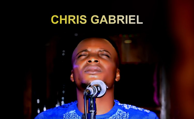 Chris Gabriel - You No Dey Lie