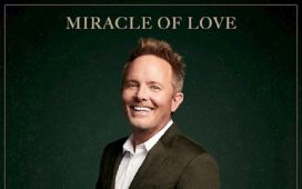 Chris Tomlin - Miracle Of Love Christmas Songs Of Worship