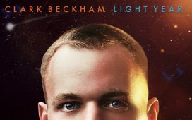 Clark Beckham Light Year Album