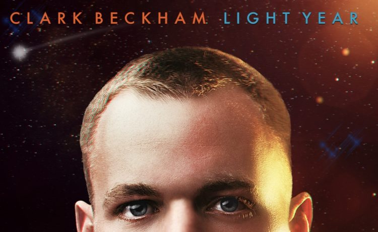 Clark Beckham Light Year Album
