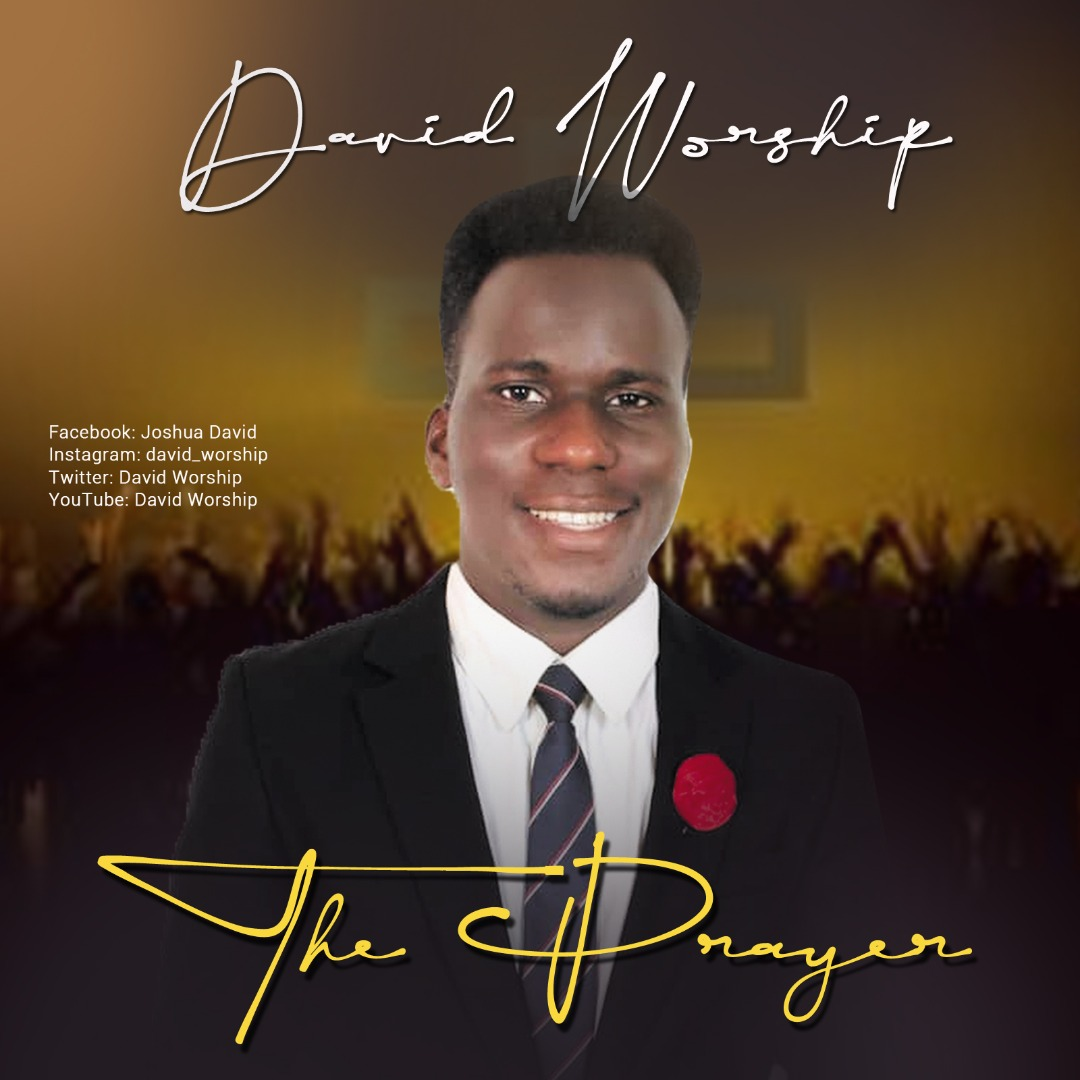 David Worship - The Prayer