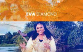 Eva Diamond - Peace