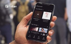 Fidarr Launches App