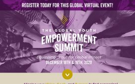 Global Youth Empowerment Virtual Summit 2020