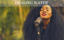Healing Water - TY Bello ft. Toyebi & Nosa